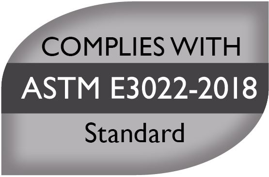Why do we need ASTM E3022-18?